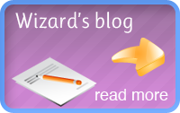 Wizard Blog
