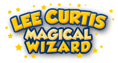 Magical Wizard Logo